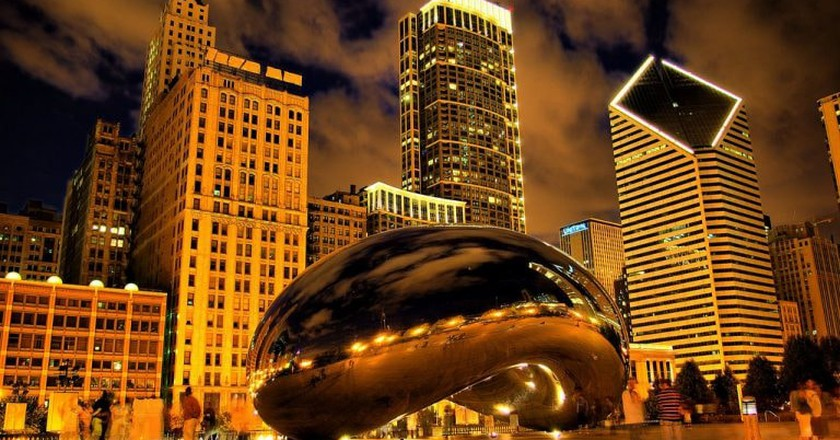 Chicago is filled with activities, sites, food, and more