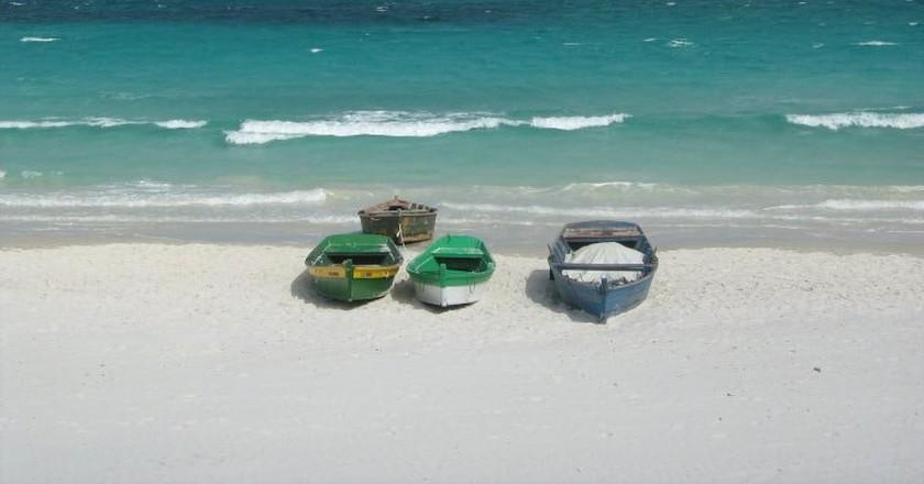 Pristine Arraial do Cabo