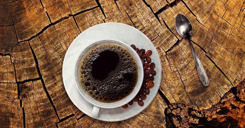 Enjoy coffee in Tonle Bassac © cocoparisienne/pixabay