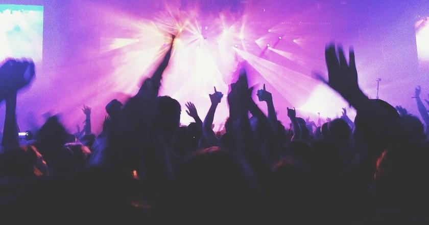 Music performance stage | © Free-Photos / Pixabay