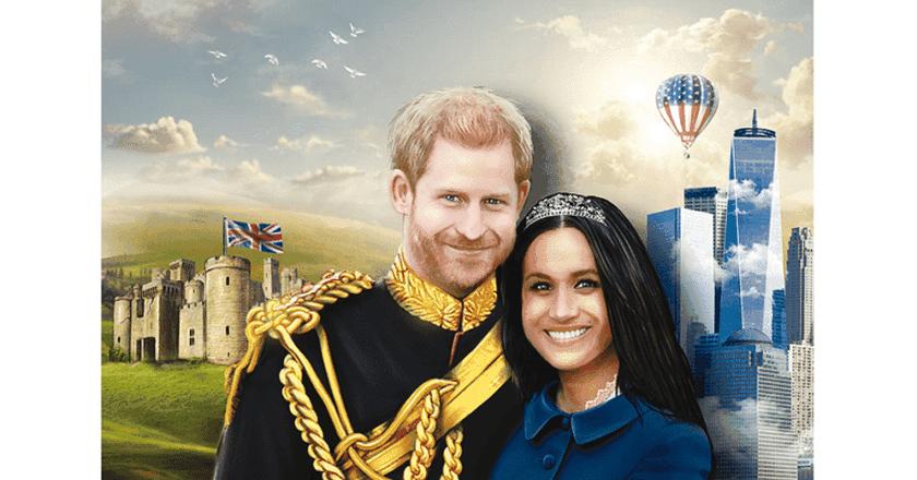 The Quirkiest Royal Wedding Souvenirs