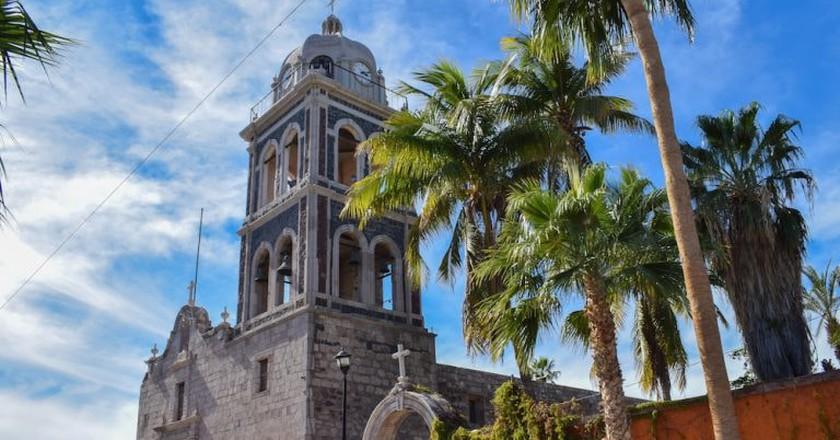 How to Spend 48 Hours in Loreto, Baja California