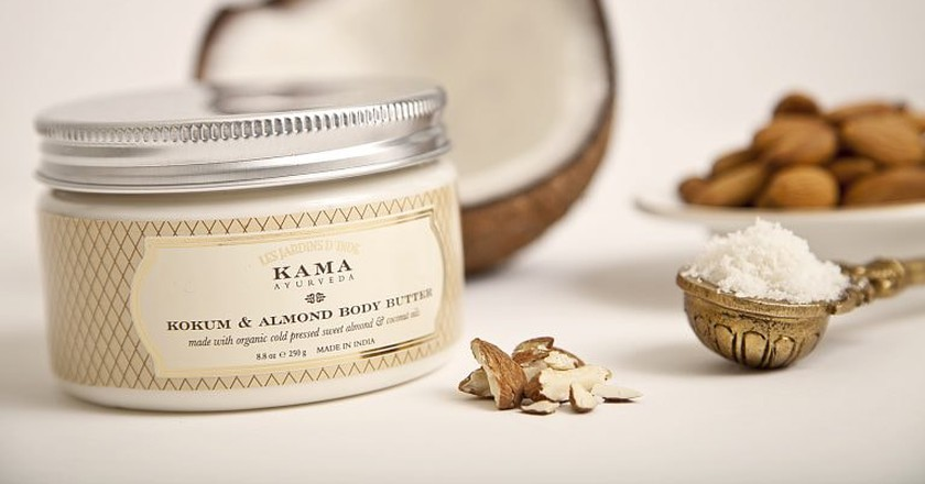 Kama Ayurveda is one of the most trusted organicl skincare brands in India