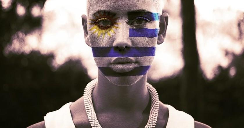 Uruguay Pride | © RonnyK / Pixabay