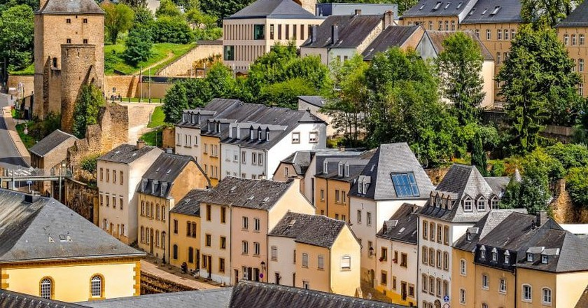 Discover 10 unique and surprising facts about Luxembourg