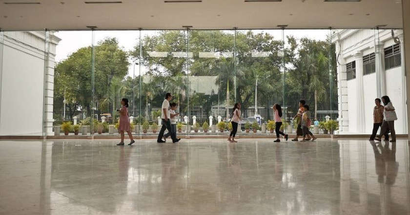 Jakarta's National Museum