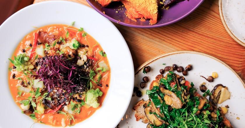 The 10 Best Vegan And Vegetarian Restaurants In Pattaya