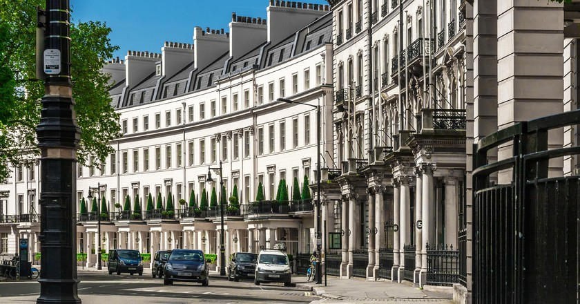 The 10 Best Hotels and Properties in Belgravia, London ...
