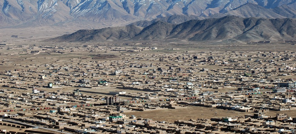 Afghanistan - Art