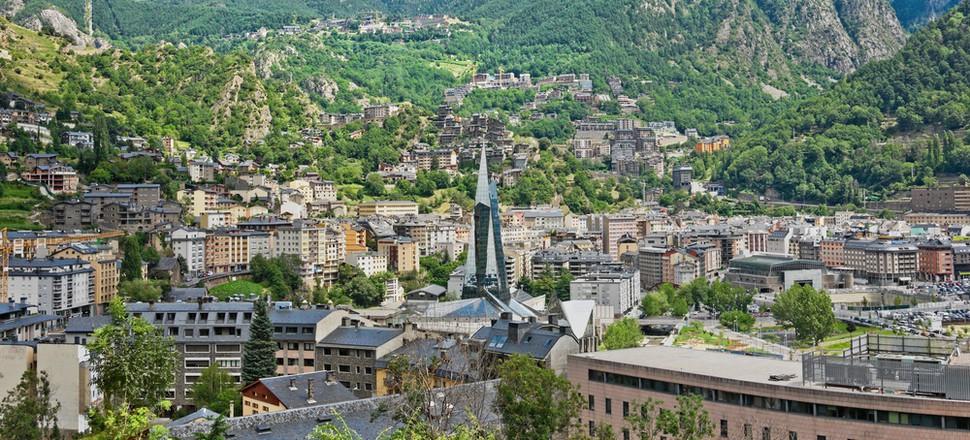 Andorra - See & Do