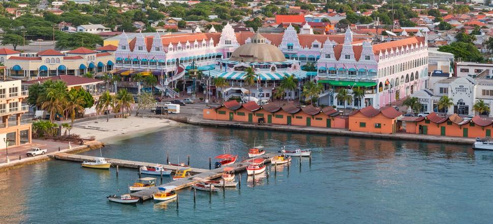 Aruba, Bonaire & Curacao