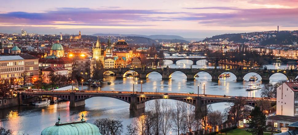 Czech Republic - Food & Drink