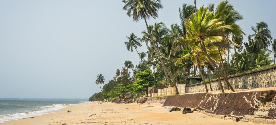 Gabonese Republic