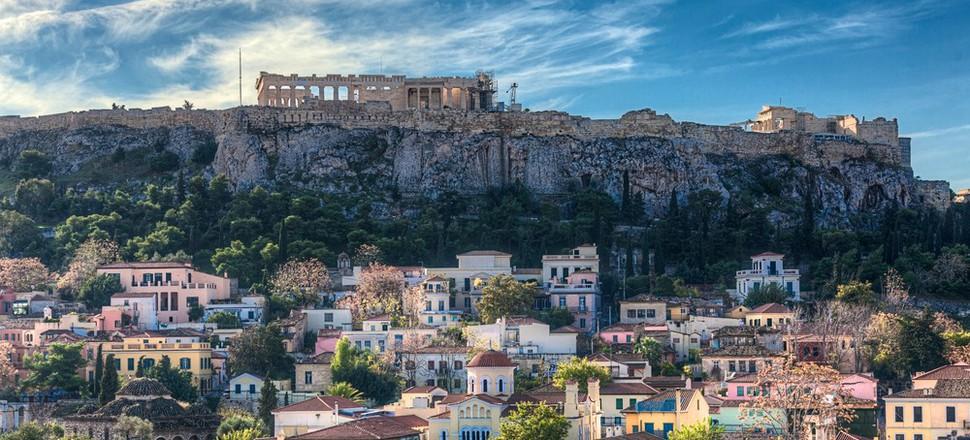 Greece - Art