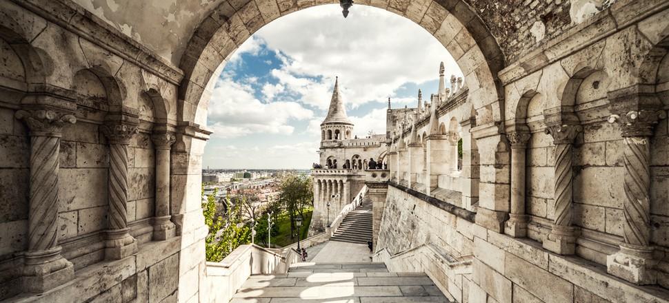 Hungary - See & Do
