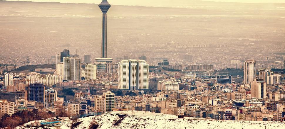 Iran - Art