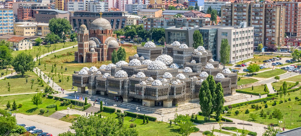 Kosovo - See & Do