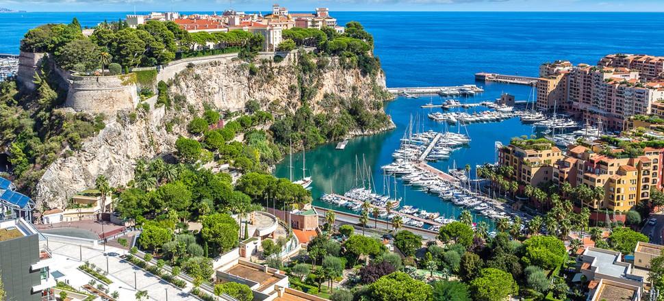 Monaco - See & Do