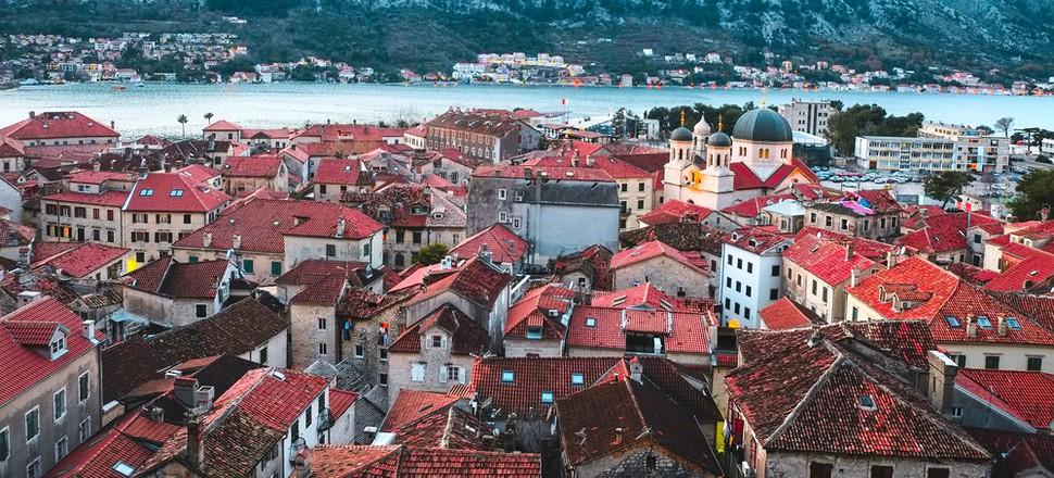 Montenegro - Restaurants