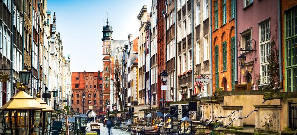 Poland - See & Do