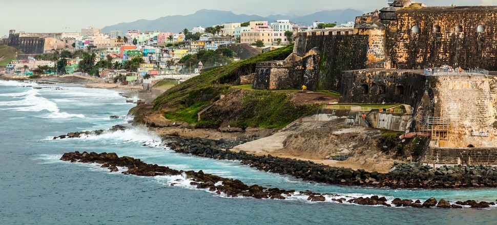 the best of culture in puerto rico north america
