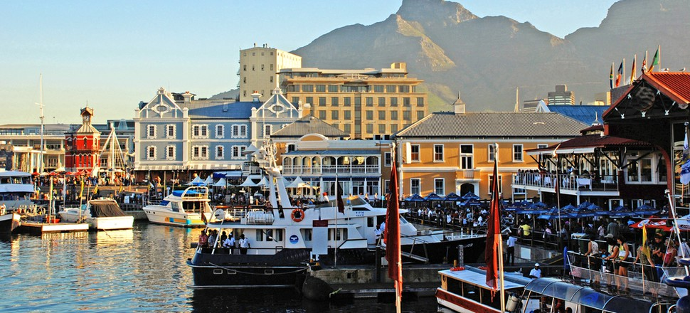 South Africa - Lifestyle