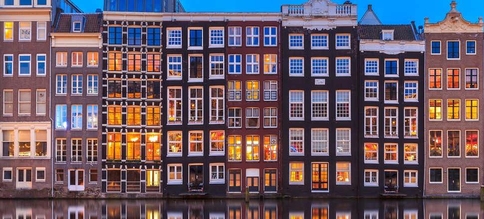 The Netherlands - See & Do