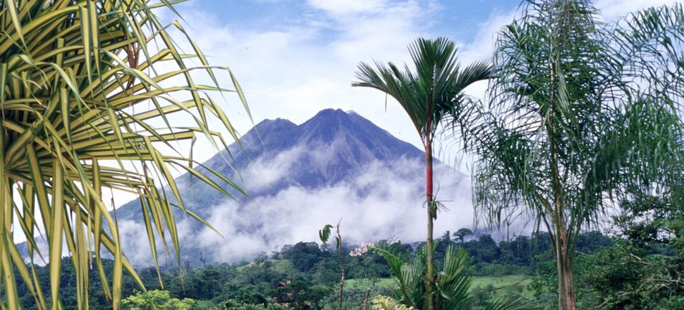 Costa Rica - Places to stay