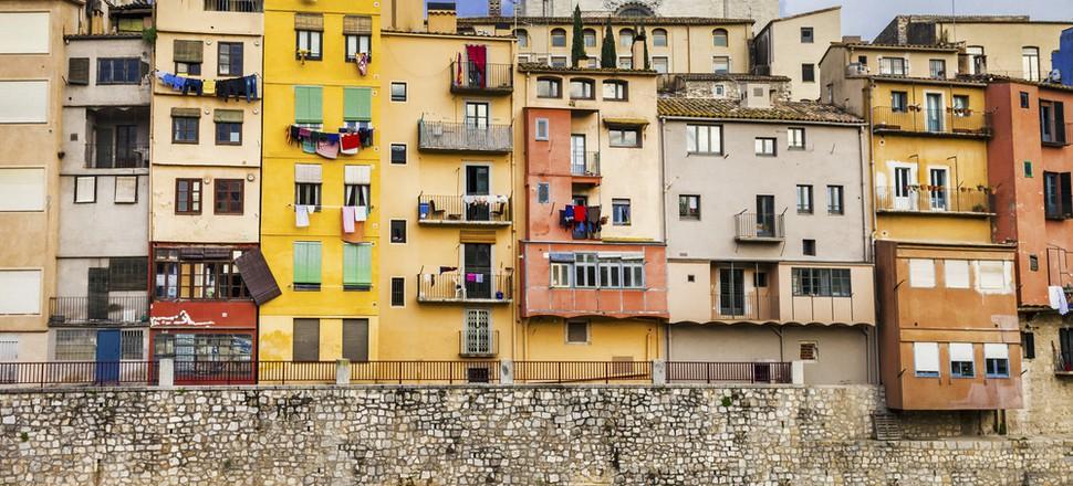Girona - Film & TV