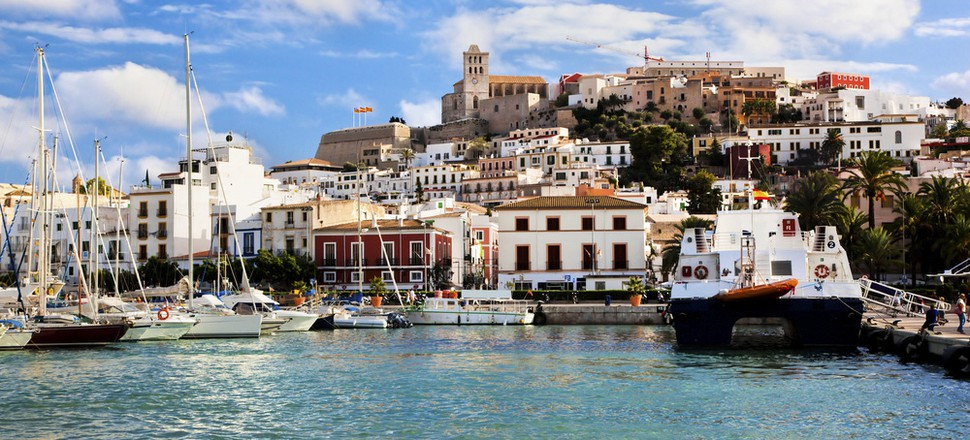 Ibiza - Film & TV