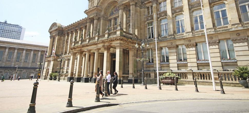 Birmingham - Restaurants
