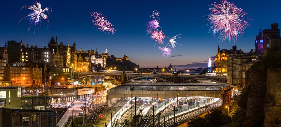 Edinburgh - Guides & Tips