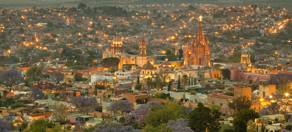 The Best Of Culture In Mexico North America