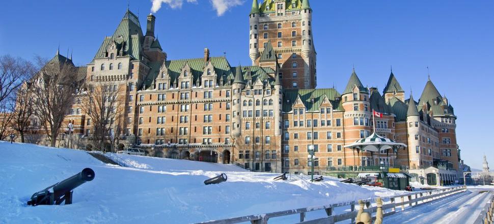 Quebec City - Health & Wellness