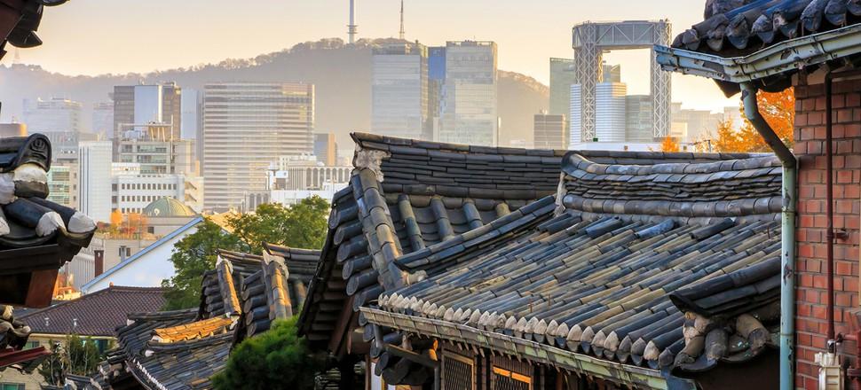 South Korea - Music
