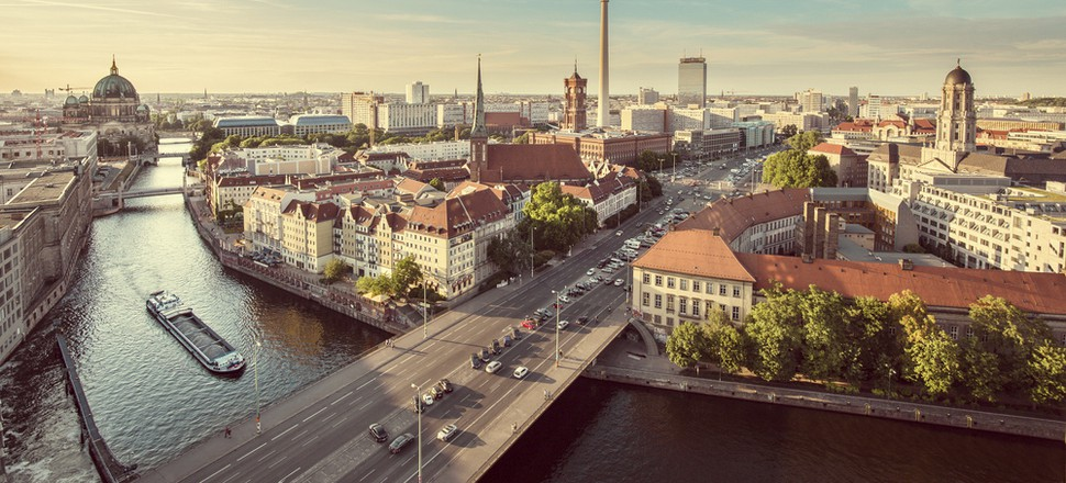 the best of culture in berlin germany