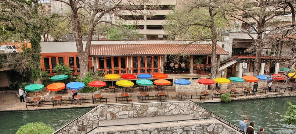The Best Of Culture In San Antonio Texas