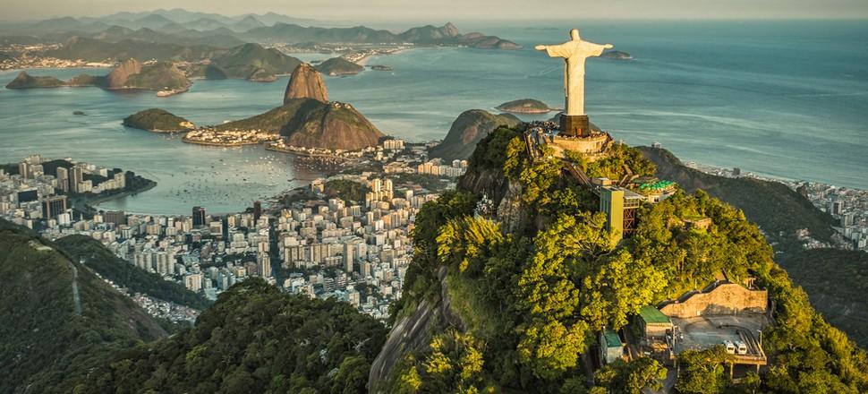 Brazil - See & Do