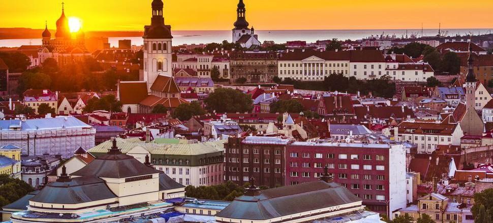 Estonia - Restaurants