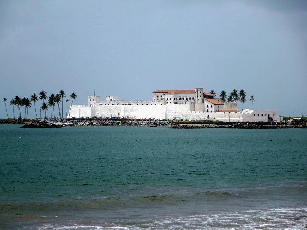 Ghana's Slave Castles: The Shocking Story of the Ghanaian Cape Coast
