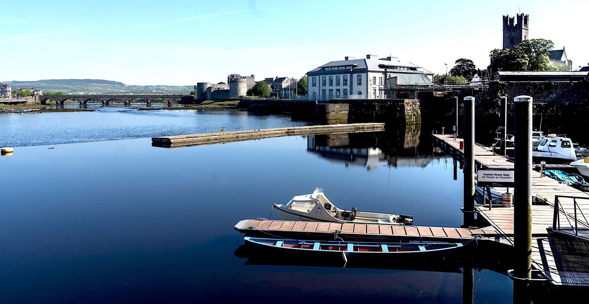 Single men seeking single women in Limerick - Spark Dating