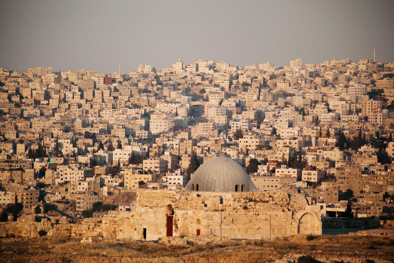 The Best Things to Do in Amman, Jordan