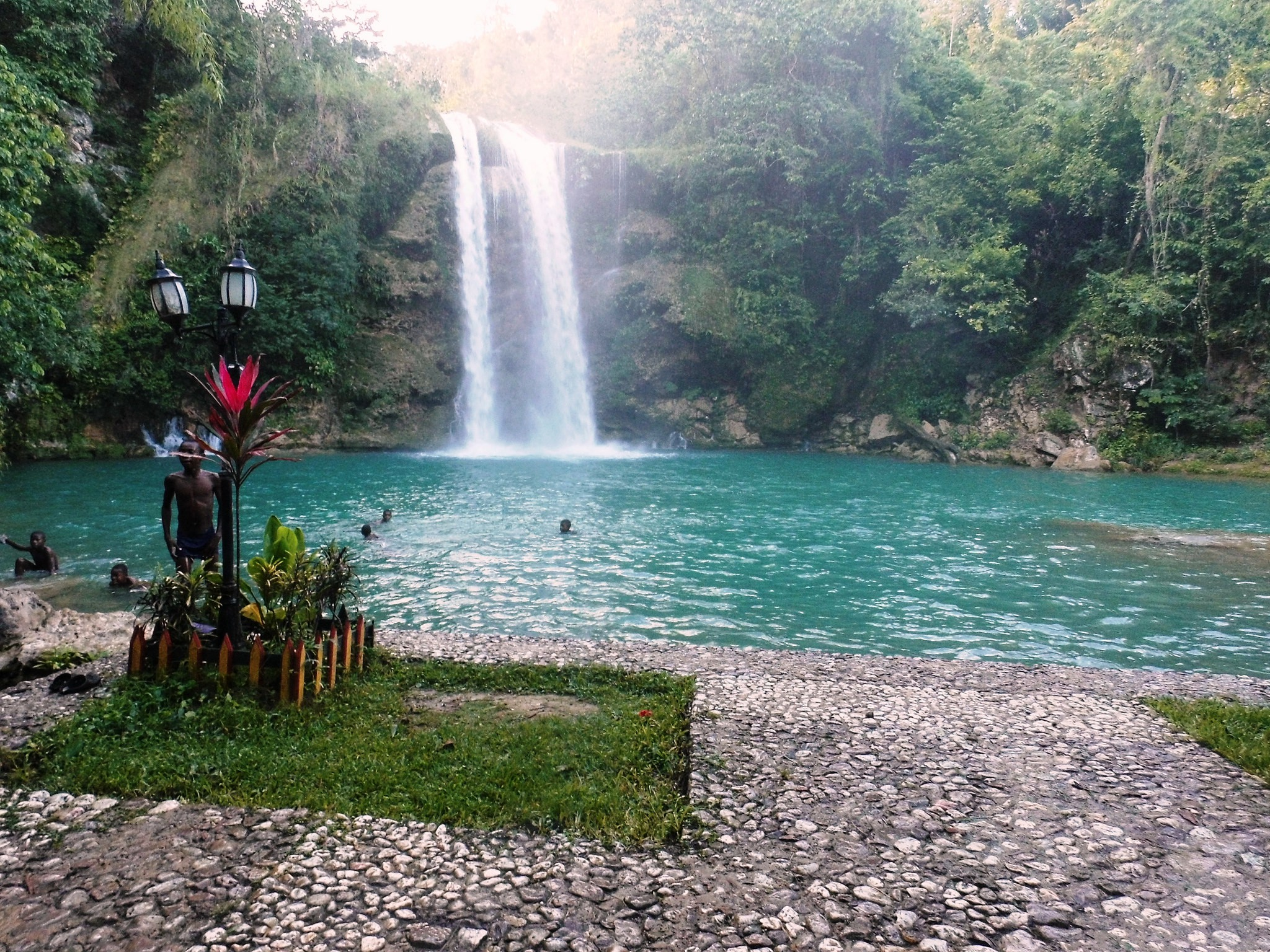 The Top 10 Most Beautiful Places in Haiti