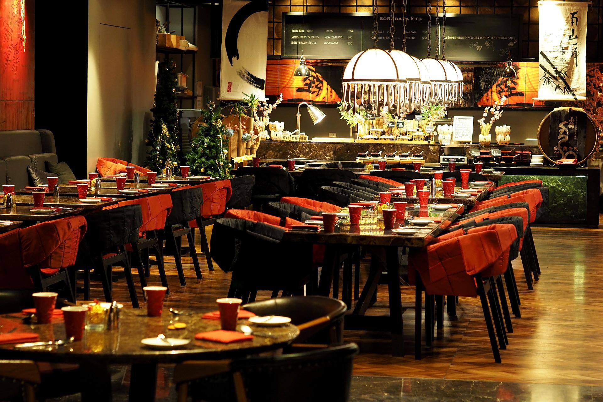 The Best Fine Dining Restaurants In Bangkok