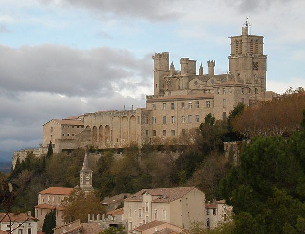 Dating Beziers