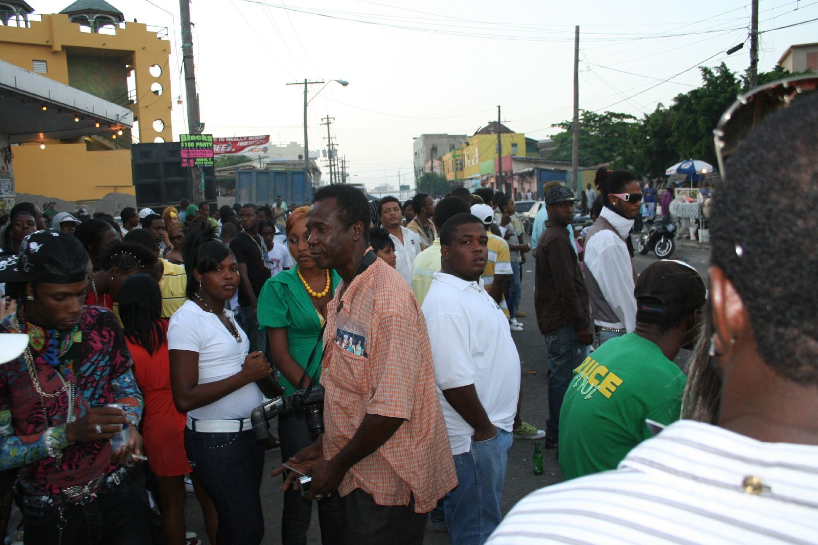 4 Things For Christmas.The 4 Things You Need For An Authentic Jamaican Christmas