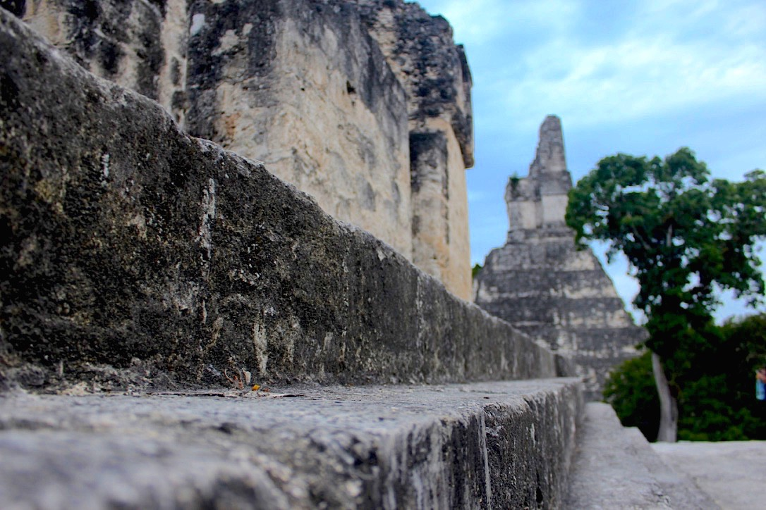 10 Fascinating Things You Didn't Know About Tikal Maya Ruins