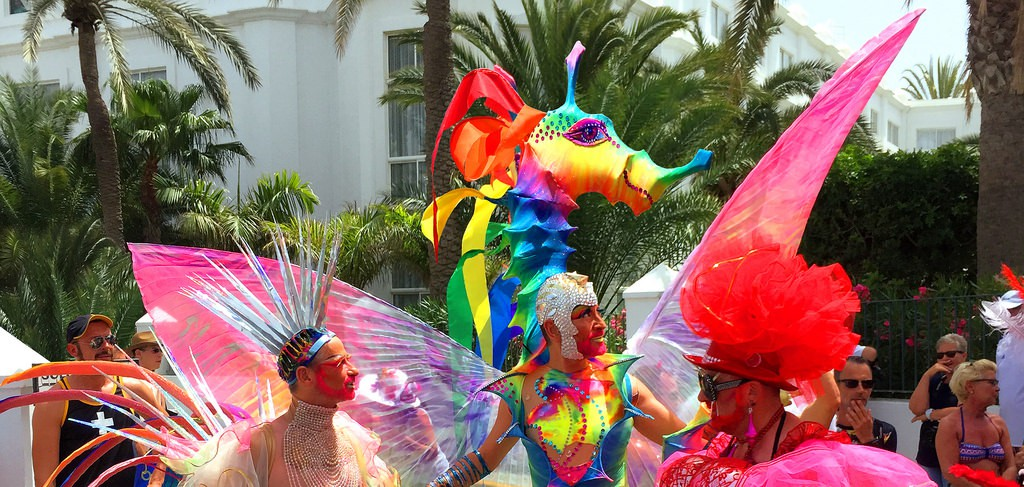 df89eb8a307 Top Things To Do And See During The Canary Islands' Carnival