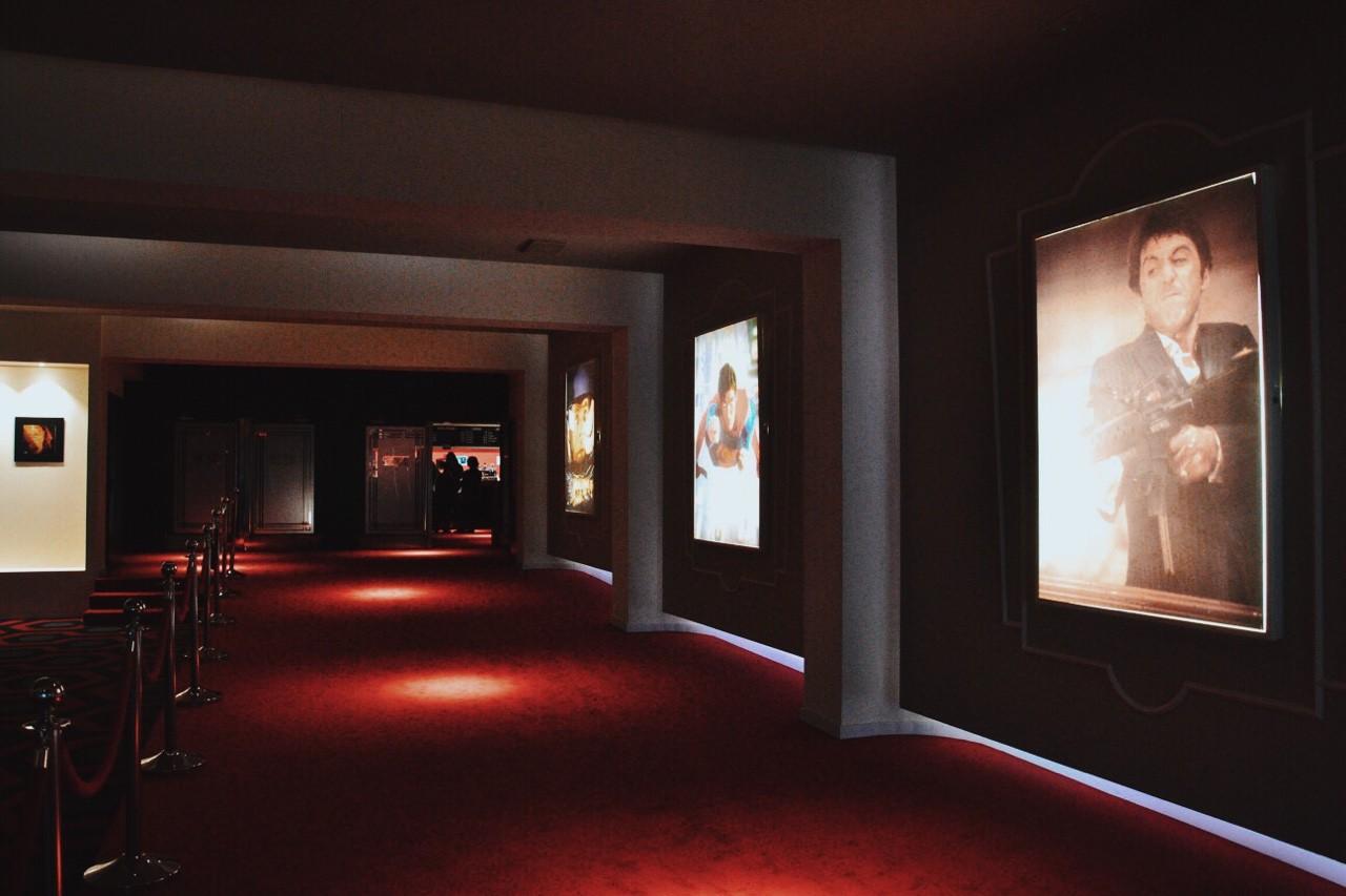 Red Carpet | © Anna Montull