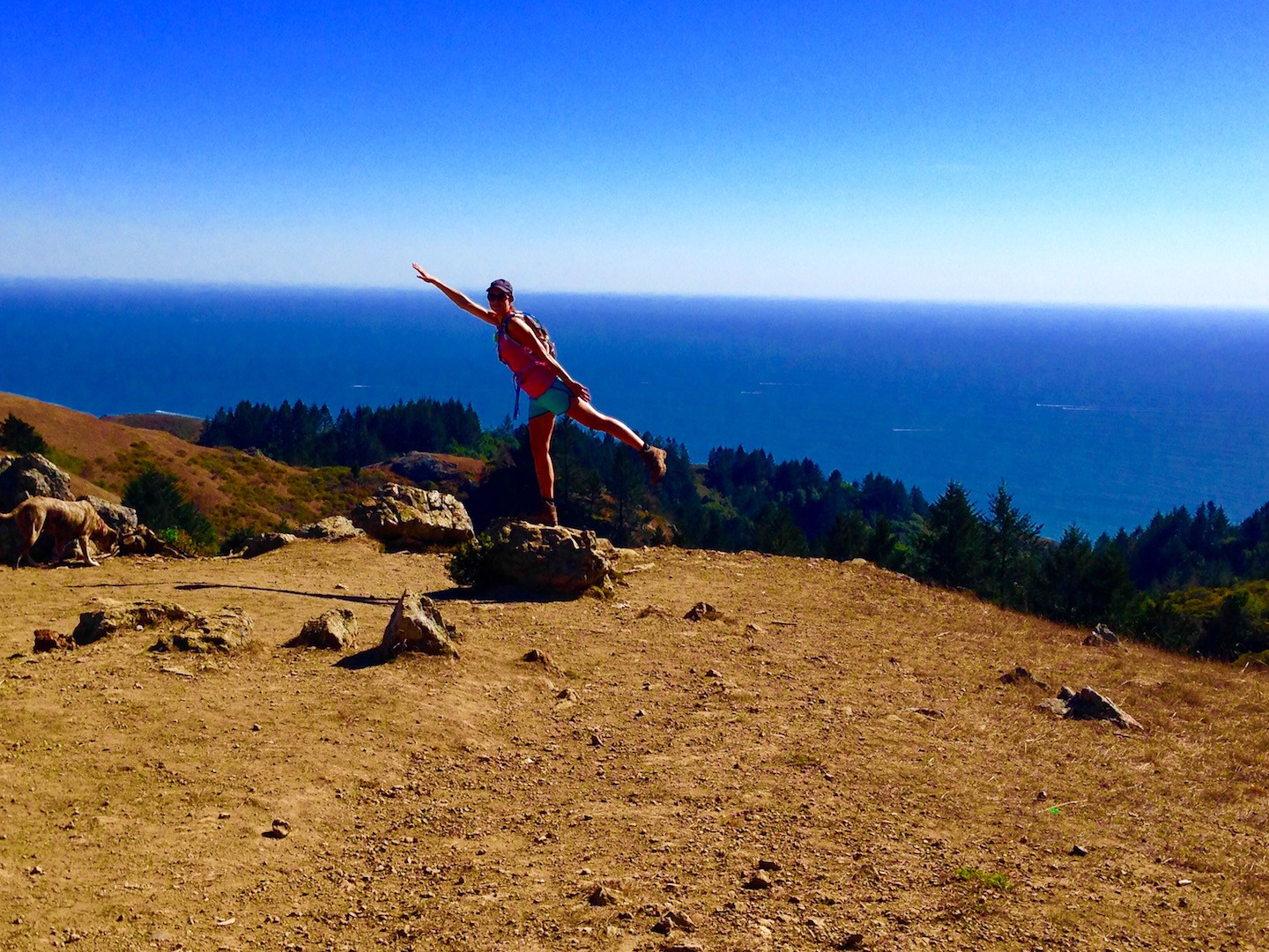 Hikes And Bites Marin County The